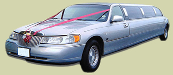 Toronto Limousine Service - airports, casinos, graduations, tours in Toronto