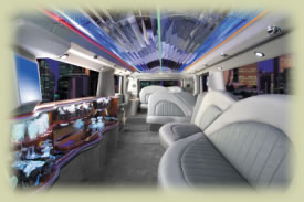 Limousine Company in Toronto - Toronto Stretch Hummer Limo